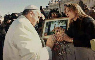 """Leiva, Panzardi, Rodas y Azula estarán hoy en la """"misa criolla"""" en la Basílica de San Pedro"""