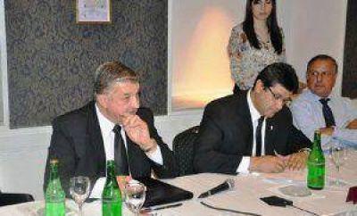 Chaco expuso sobre el Centro Biotecnológico ante el Consejo Interprovincial de Ministros de Obras Públicas