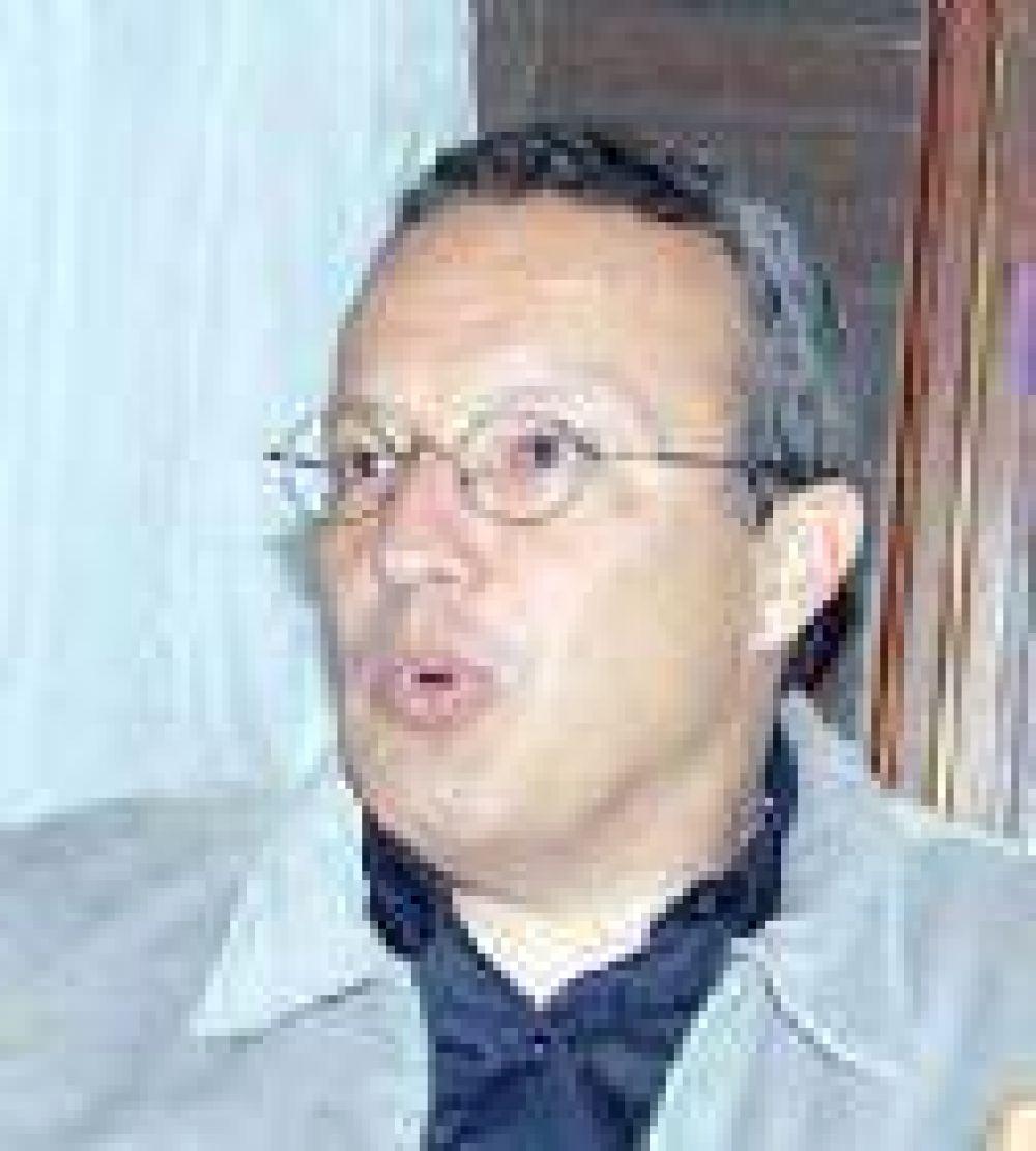 Cacho Luna quiere reflotar proyecto de internas abiertas y simultáneas