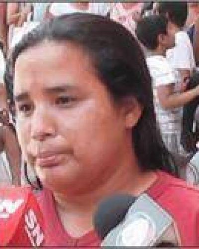Trabajadores reclaman que el IProDHa les pague lo adeudado por la construcción de viviendas