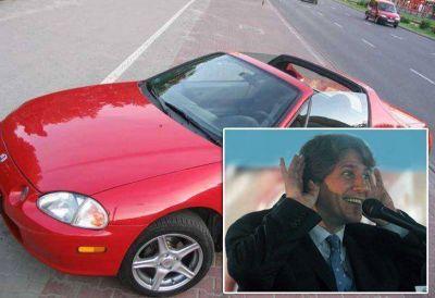 Cómo es el lujoso vehículo por el que Boudou irá a juicio oral