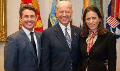 El nuevo embajador de EE.UU. estaría en funciones a mediados de enero