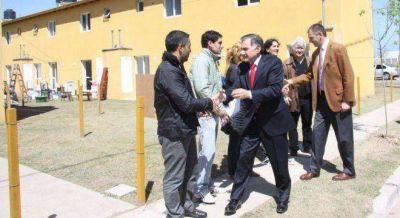 Estalló el PJ de Varela: el vice de Pereyra se fue con Sabbatella