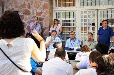 Militantes de toda América del Sur elaboran en Paraná propuestas para elevar a la Cumbre de Presidentes