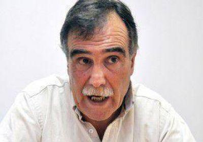 Bertoldi dice que el bono ahogará a los municipios