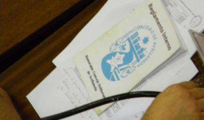 Concejo Deliberante: hoy aprobarán el Presupuesto de Ferraresi