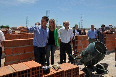 En febrero comienzan a relocalizar familias de la vera del Arroyo El Gato