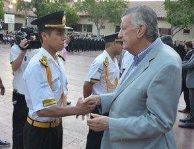 Egresaron diplomados en Seguridad Ciudadana