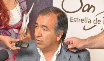 Pol�mica con Mendoza por dichos de Elizondo sobre la Fiesta de la Vendimia
