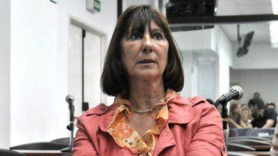 El tribunal que juzgará a Boudou dilata la definición de la condena contra Felisa Miceli