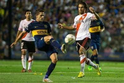 Boca-River jugarán el 24 de enero en Mar del Plata
