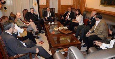 """El director mundial de las """"Scholas Ocurrentes"""" estará en Tucumán"""