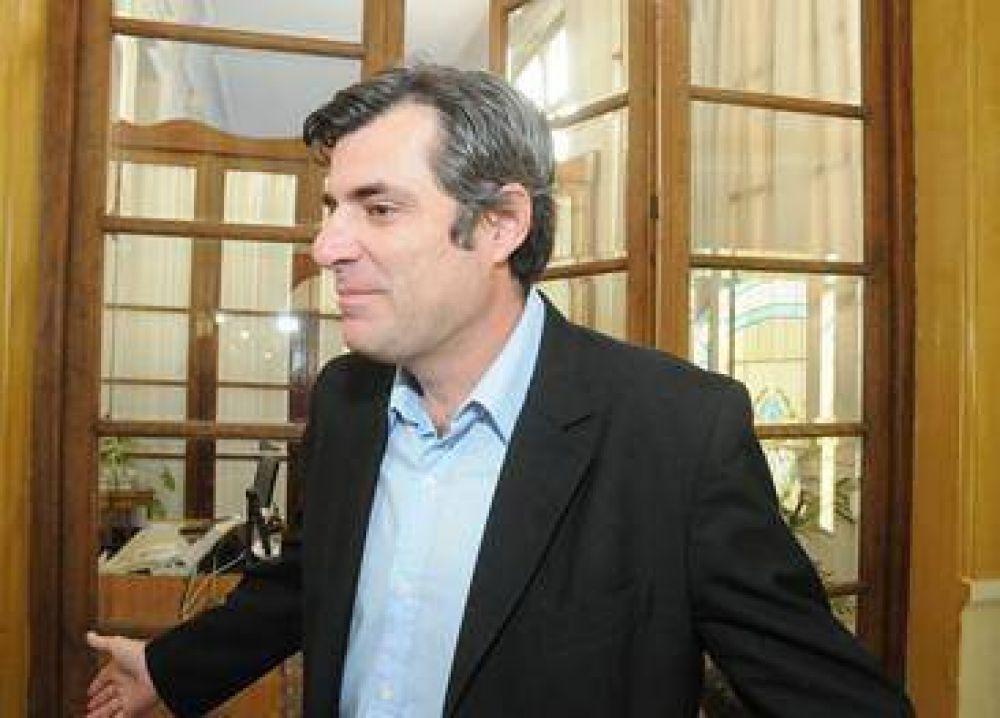 El Peronismo se reúne en una cumbre en Rosario de cara al 2015