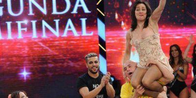 La gran final será entre Anita Martínez y