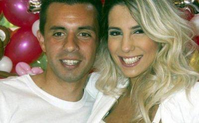 Cinthia Fernández y Matías Defederico, juntos otra vez