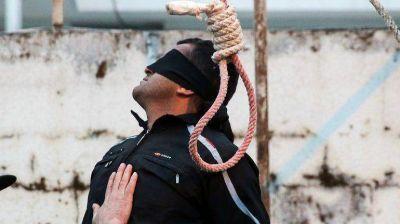 Irán ejecutó a cuatro personas en el Día Internacional de los DDHH