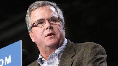 Precandidaturas presidenciales en Estados Unidos: se lanz� la carrera