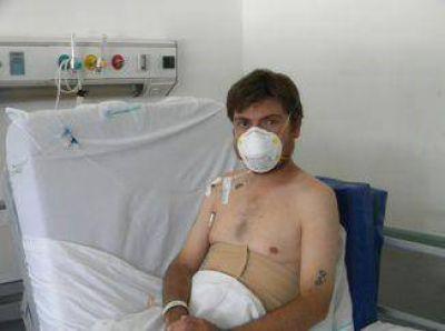 El Hospital Regional El Cruce realizó su primer trasplante renal