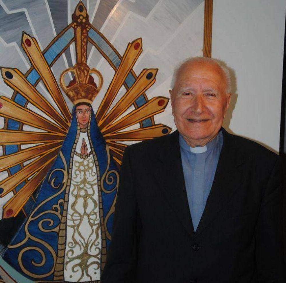 """El Padre Hugo Segovia """"condenado al exilio"""""""