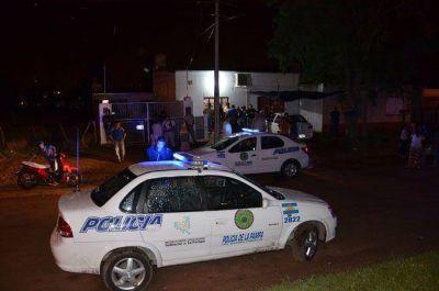 Tragedia en el barrio Néstor Kirchner: un hombre mató de un balazo a su exmujer y se suicidó