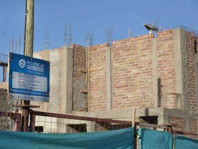 """""""Están dadas las condiciones para construir viviendas del Procrear en la Colonia Storni"""""""