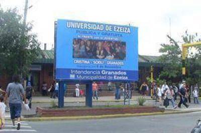 Las nuevas universidades oficialistas, reprobadas