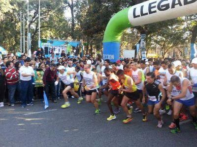 """El próximo sábado se llevará a cabo la Maratón """"Tucumán en Acción"""""""