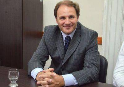 """El diputado Santiago solicitó la implementación de """"fiscalías ambientales"""" en toda la Provincia"""