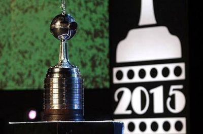 Así quedó la clasificación para cada una de las copas internacionales 2015