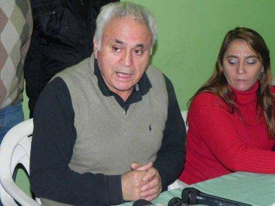 """Zúñiga: """"Si Bariloche quiere salir adelante tiene que dejar de mirarse el ombligo"""""""