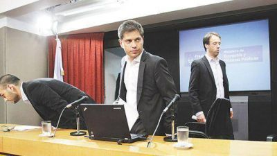 Sin el canje, los pagos de deuda de 2015 significan el 40% de las reservas del BCRA