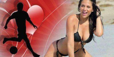 ¿Qué futbolista quiere conquistar a Barbie Vélez, la hija de Nazarena?