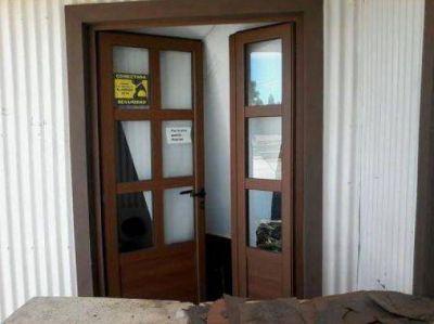 Denuncian daños en oficinas de Turismo Municipal