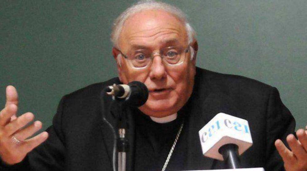 La Conferencia Episcopal Argentina se reunirá mañana y el miércoles