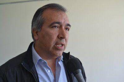 Por supuestas declaraciones en contra de la Fiesta de la Vendimia Elizondo fue a aclarar el tema