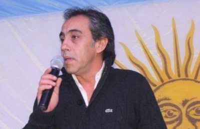 "Sandro Guzmán: ""La vuelta era algo consensuado"""