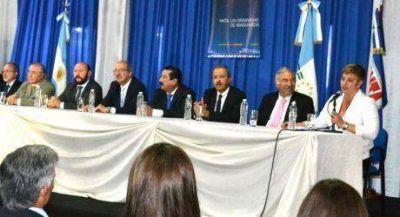 Resaltan compromiso de gobiernos e instituciones en la expansión del campo
