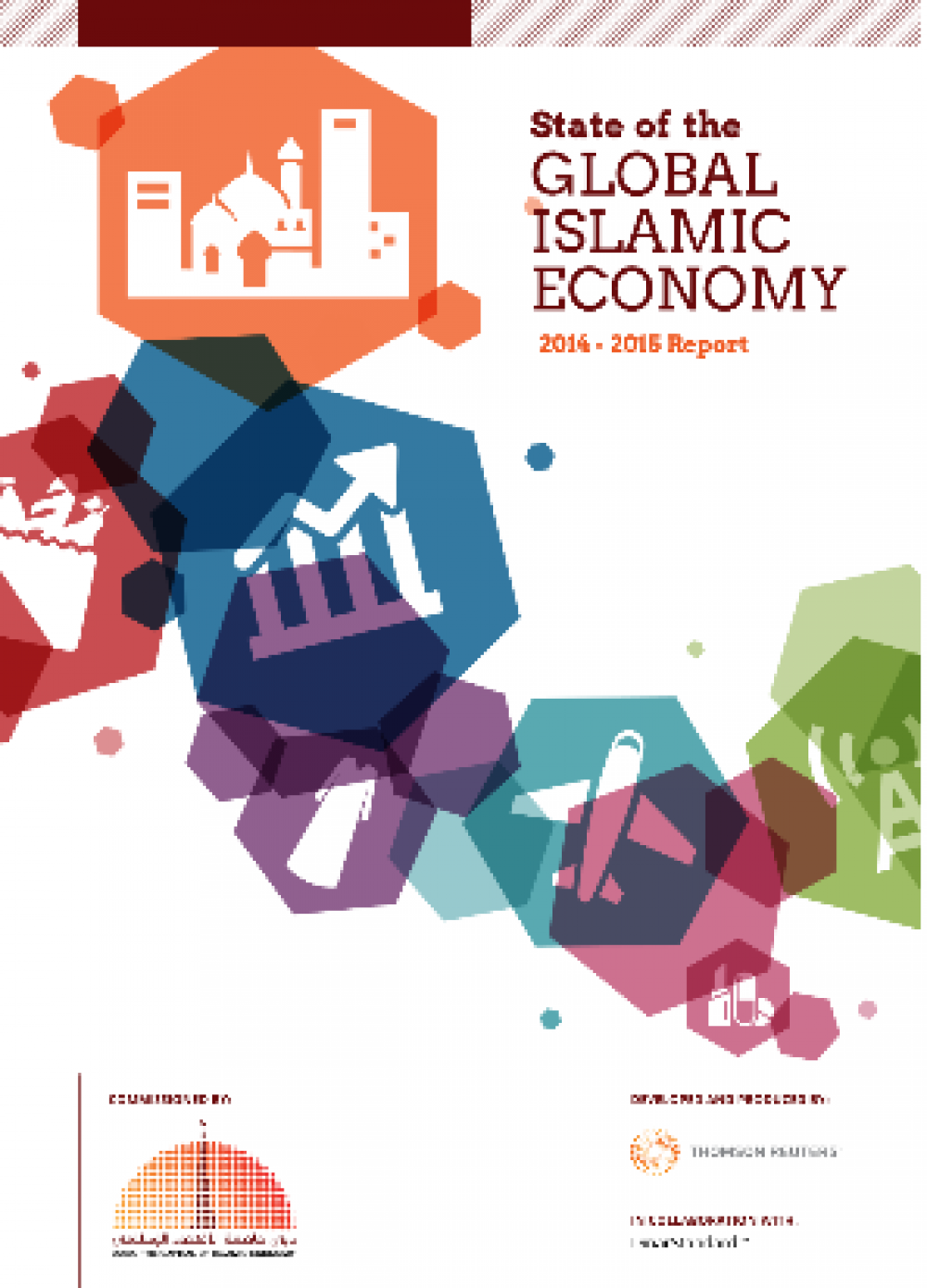 Informe e Indicador del Estado de la Economía Islámica Global 2014-2015