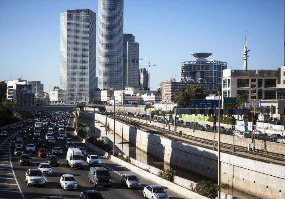 Jerusalem y Tel Aviv están entre las 14 ciudades que recibirán subvenciones para mejorar aún más la vida de sus ciudadanos