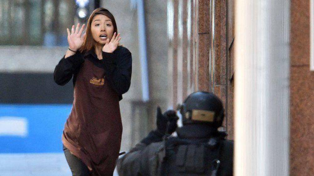 Grupos musulmanes condenaron la toma de rehenes en Sidney