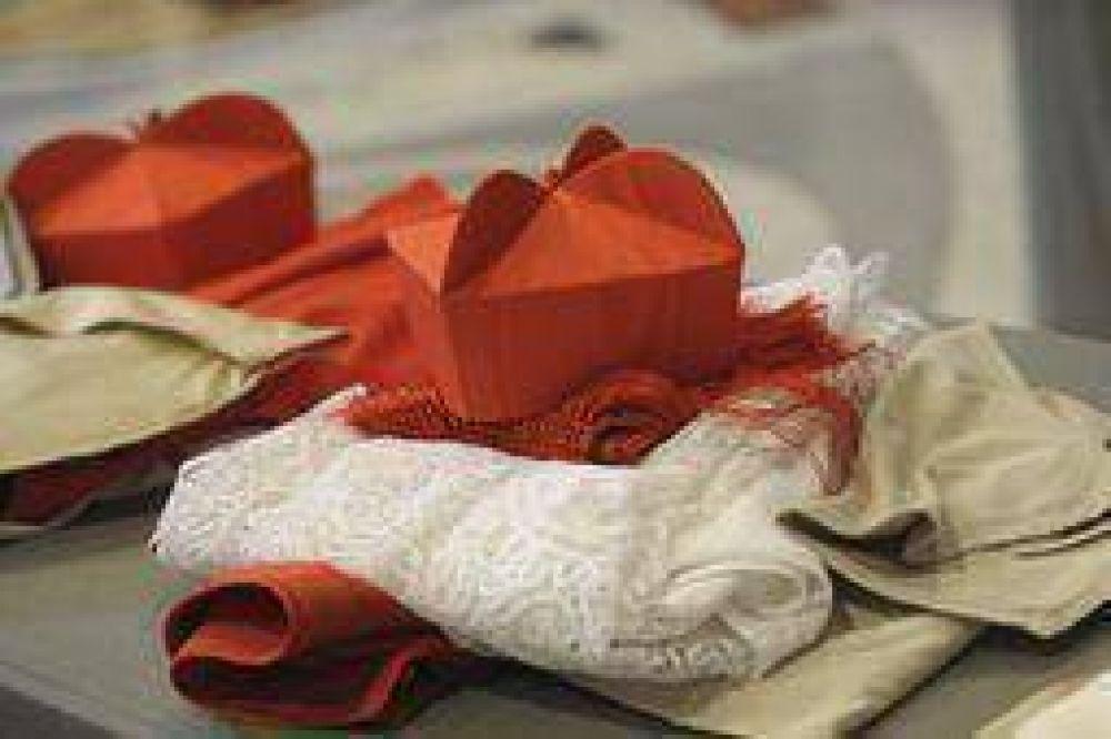 En febrero el Papa creará nuevos cardenales