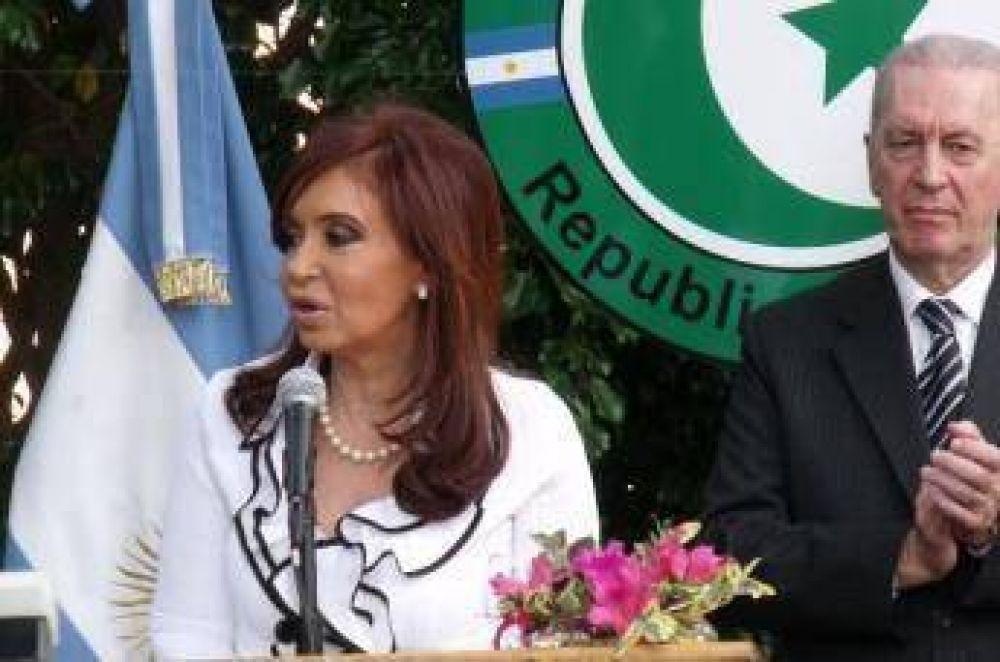 Musulmanes y ciudadanos en Argentina