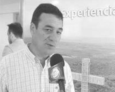 Son más de 200 familias de San Pedro las beneficiadas con la regularización de las tierras