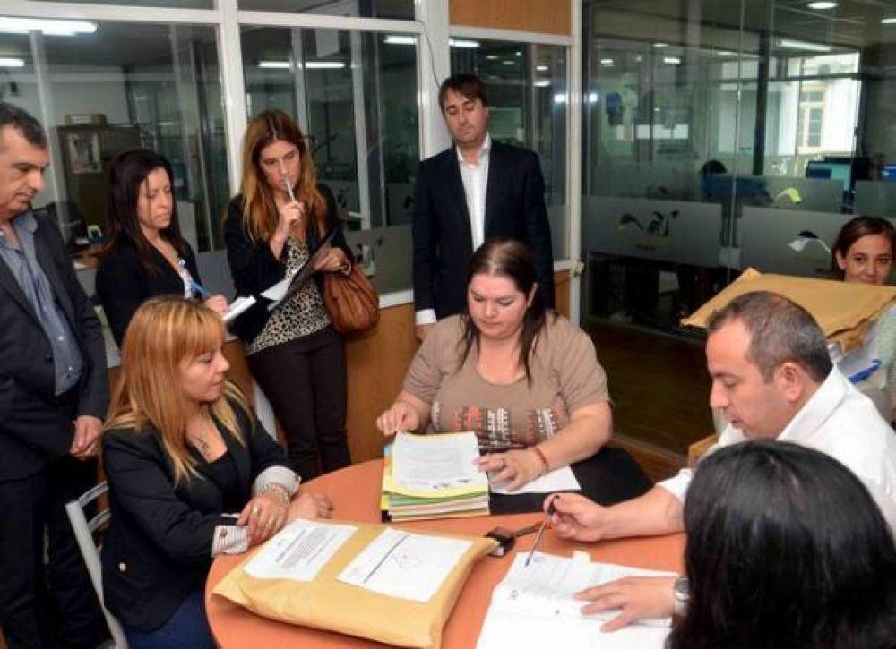 Estacionamiento medido en Villa Mercedes: tres empresas quieren el servicio