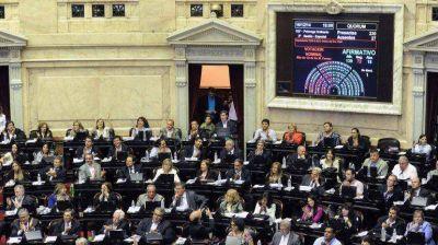 El oficialismo adelantó la entrada en vigencia del nuevo Código Civil y Comercial