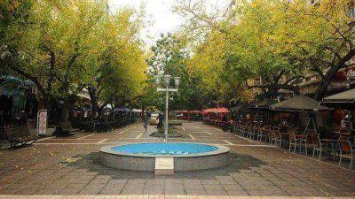 Mendoza adhiri� a dos de los feriados de CFK