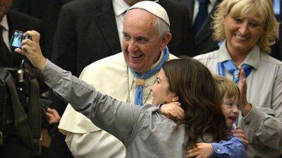 El Papa Francisco cumple 78 años