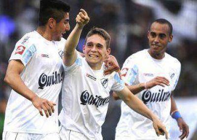 Análisis de los jugadores de un Quilmes que no tuvo valores sobresalientes