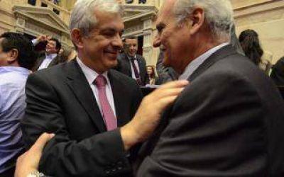 Cigogna ya ocupa la banca de Insaurralde en Diputados