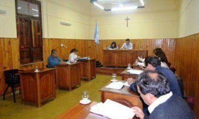 Aprobaron por seis meses la emergencia económica municipal en Deán Funes